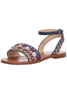 Vince Camuto Women's Akitta Sandal   Medium US