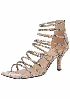 Vince Camuto Women's AMBARITAN Heeled Sandal