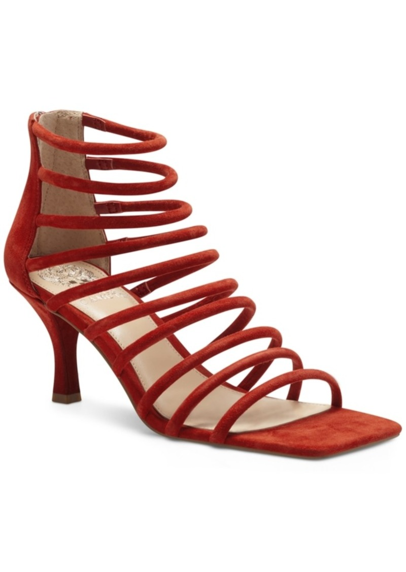 Vince Camuto Women's Ambaritan Strappy Dress Sandals Women's Shoes