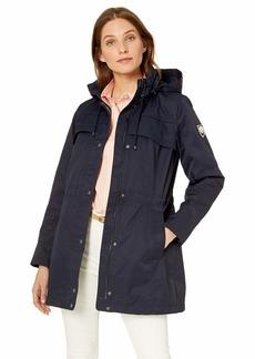 VINCE CAMUTO Women's Anorak Jacket  M