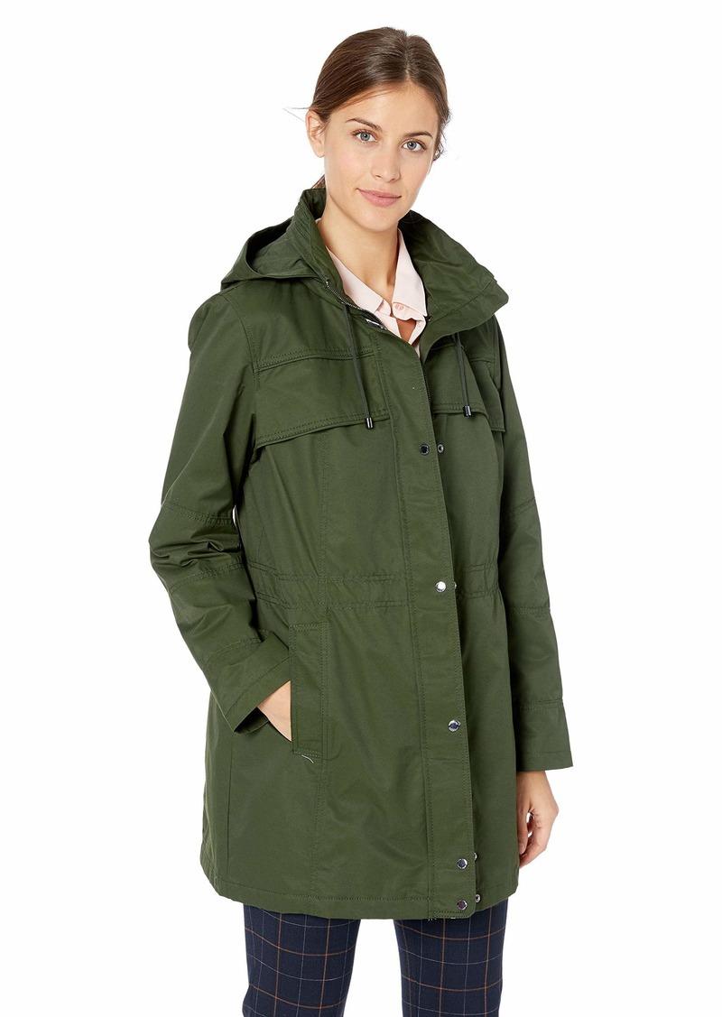 VINCE CAMUTO Women's Anorak Jacket  XL