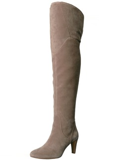 Vince Camuto Women's Armaceli Over The Knee Boot  5 Medium US