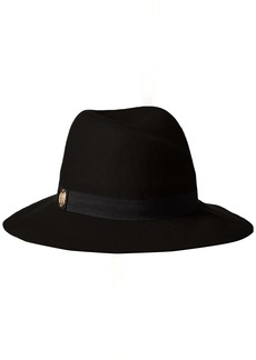Vince Camuto Women's Asymmetrical Panama Hat