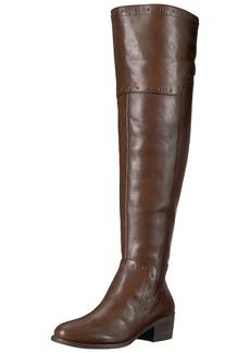 Vince Camuto Women's Bestan Over The Knee Boot   Medium US