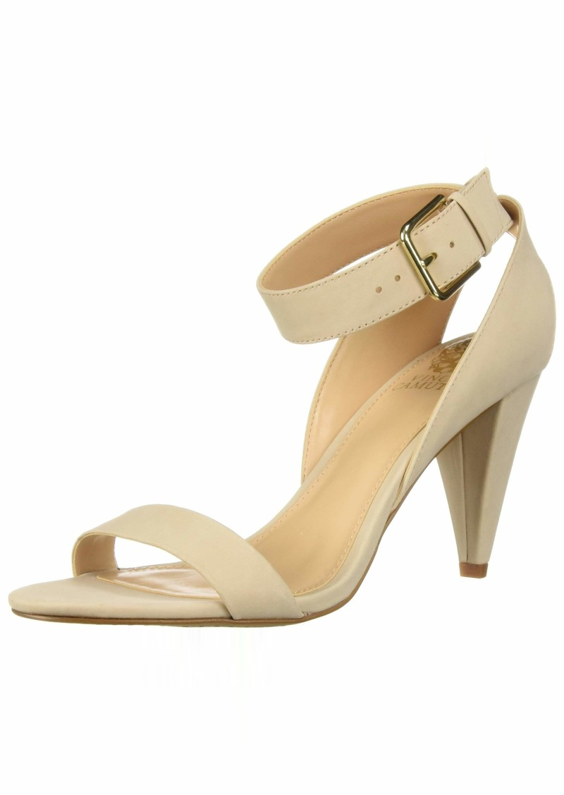 Vince Camuto Women's Caitriona Heeled Sandal   M US