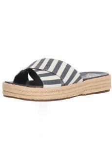 Vince Camuto Women's Carran Slide Sandal   Medium US