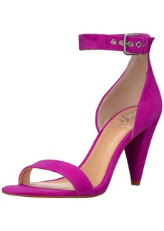 Vince Camuto Women's CASHANE Heeled Sandal