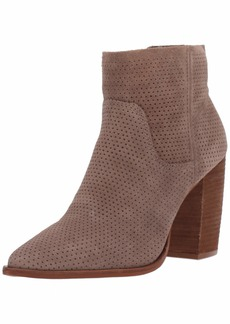 Vince Camuto Women's CAVA Ankle Boot   Medium US