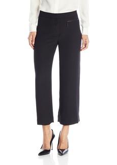 Vince Camuto Women's Culottes W/ Zip Pocket