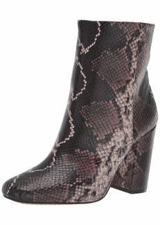 Vince Camuto Women's Dannia Fashion Boot DK Pink 09  M US