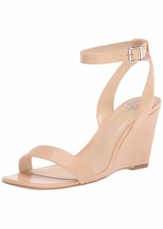 Vince Camuto womens Gallanna Wedge Sandal Platform   US