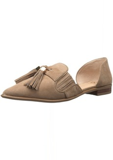 Vince Camuto Women's Hollina Pointed Toe Flat