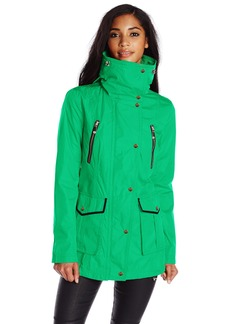 Vince Camuto Women's Hooded Anorak