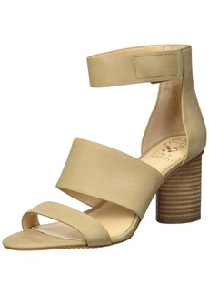 Vince Camuto Women's Junette Heeled Sandal Urban lux
