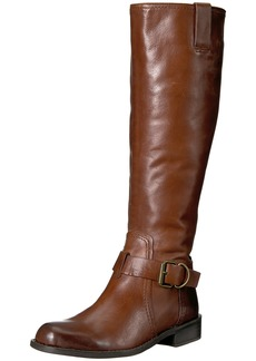 Vince Camuto Women's Kabollans Tall Buckle Boot   US