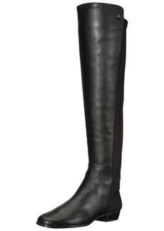 Vince Camuto Women's Karita Over The Knee Boot  7 Medium US