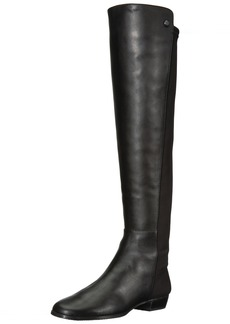 Vince Camuto Women's Karita Over The Knee Boot  7.5 Medium US