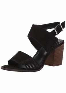 Vince Camuto Women's Karmelo Heeled Sandal   Medium US