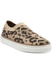 Vince Camuto Women's Keamalla Slip-On Knit Sneakers Women's Shoes