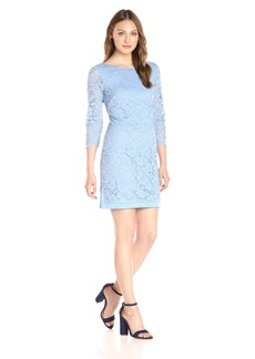 Vince Camuto Women's Lace Dress