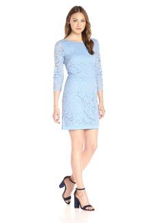 Vince Camuto Women's Lace Dress