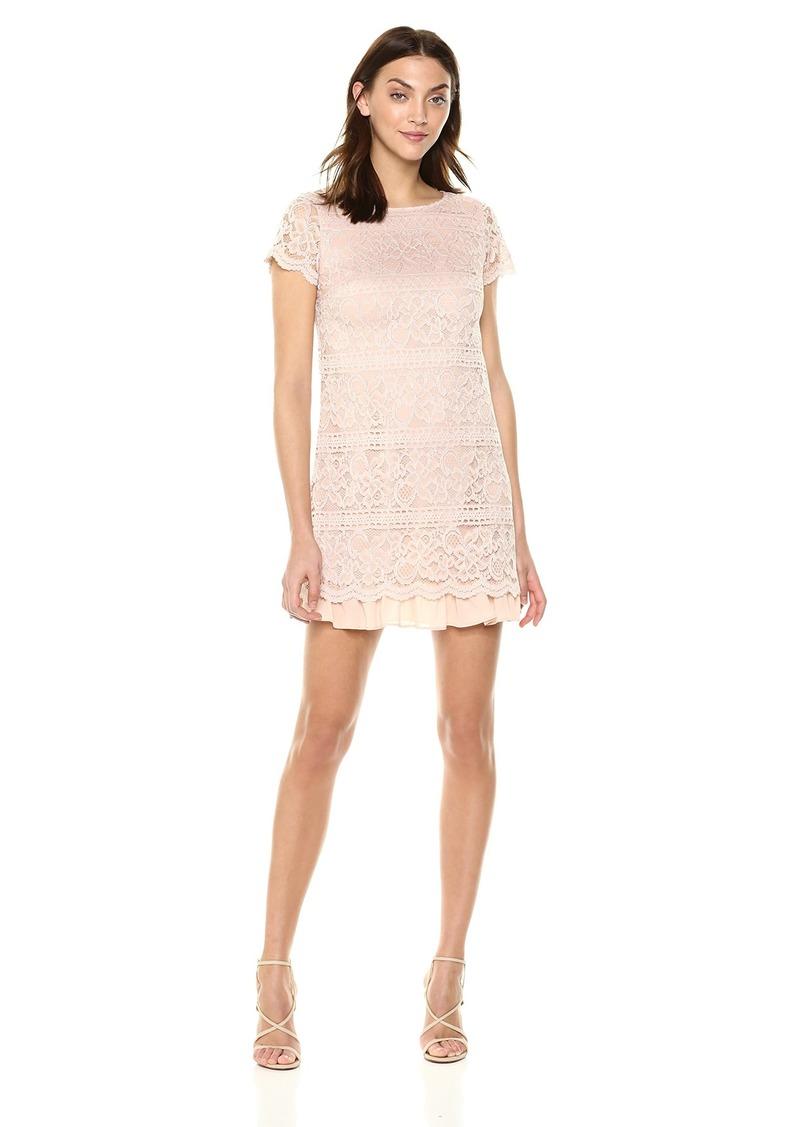 21578a7e5957 Vince Camuto Vince Camuto Women's Lace Shift Dress | Dresses