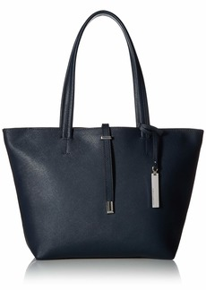 Vince Camuto Women's Leila Small Tote navy