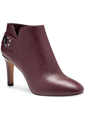 Vince Camuto Women's Lexica Buckle Dress Booties Women's Shoes