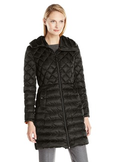 Vince Camuto Women's Lightweight Down Coat
