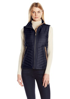 Vince Camuto Women's Lightweight Quilted Vest