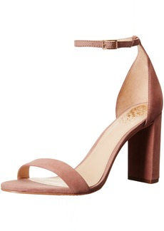 Vince Camuto Women's Mairana Dress Sandal   M US
