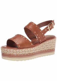Vince Camuto Women's Marsa Platform Espadrille Wedge Sandal