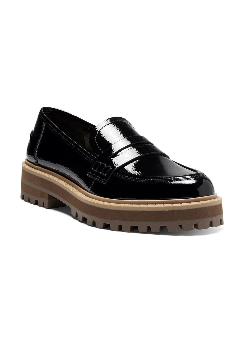 Vince Camuto Women's Mckella Loafer Flats