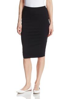 Vince Camuto Women's Midi Tube Skirt
