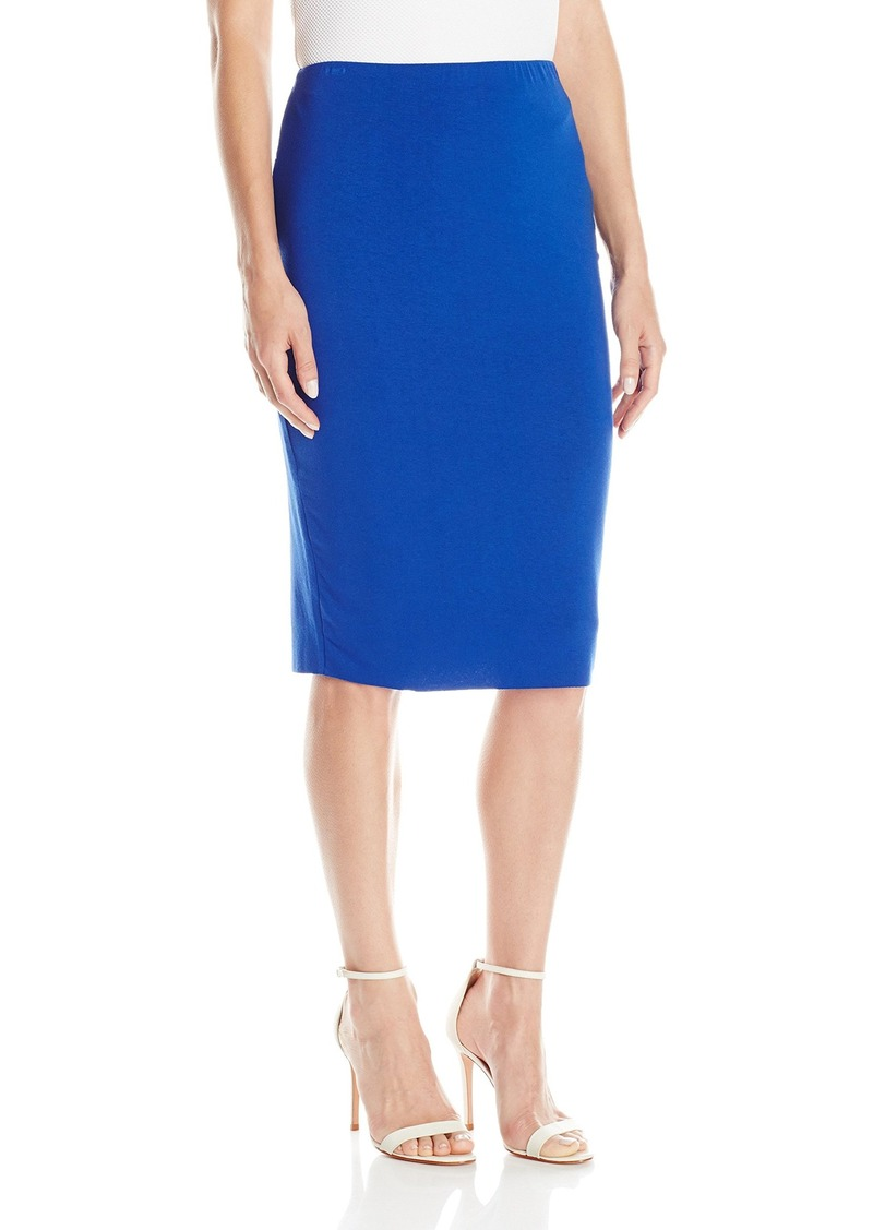 Vince Camuto Women's Midi Tube Skirt
