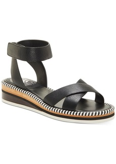 Vince Camuto Women's Miveeria Flat Sandals Women's Shoes