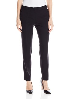 Vince Camuto Women's New Skinny Ankle Pant  0