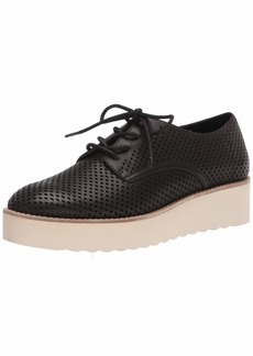 Vince Camuto Women's NILLINDIE Platform Oxford Loafer