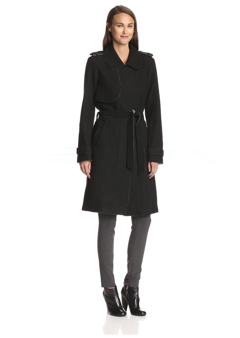 Wrap Coats