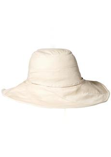 Vince Camuto Women's Packable Floppy Hat