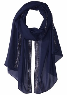 Vince Camuto Women's Party Glitter Wrap