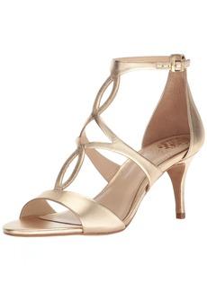 Vince Camuto Women's Payto Heeled Sandal   Medium US