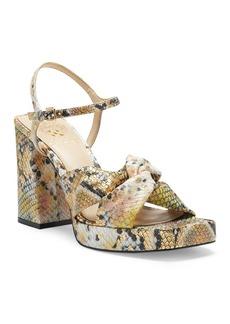 VINCE CAMUTO Women's Pepenna Platform Sandals