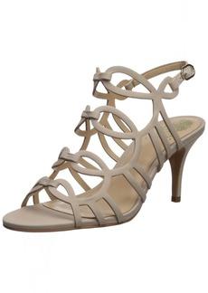 Vince Camuto Women's Petina Heeled Sandal   Medium US