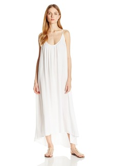 Vince Camuto Women's Polish Maxi Dress Cover Up
