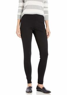 Vince Camuto Women's Ponte Legging Rich black