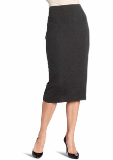 Vince Camuto Women's Ponte Pencil Skirt  Extra Large