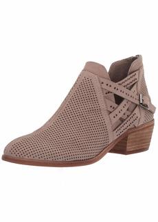 Vince Camuto Women's Pranika Ankle Boot   Medium US