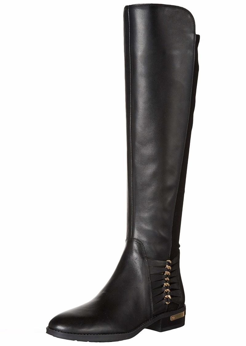 Vince Camuto Women's PROLANDA Knee High Boot BLACK
