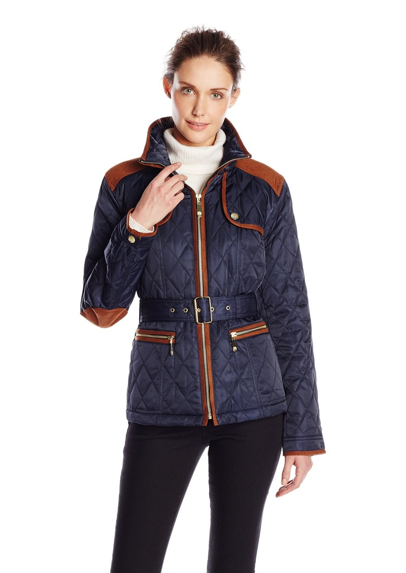 womens pickstitch product co qvc com washable page barns detail denim barn with jacket suede